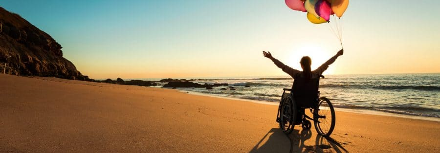 Opinion Piece - People Living with Disabilities